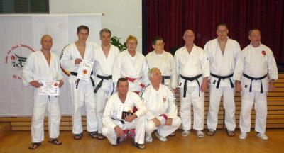 Jujitsu 2013